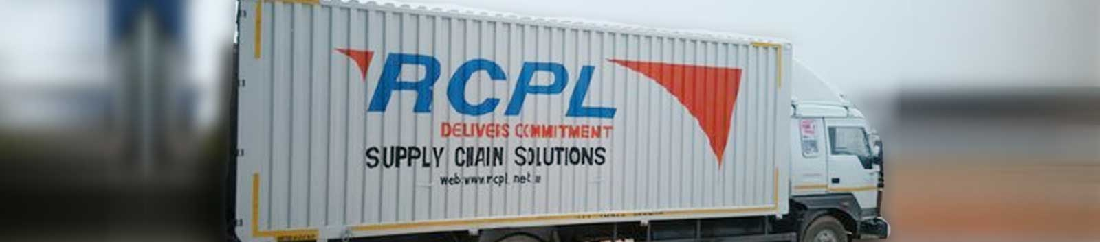 rcpl surface express cargo services